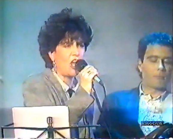 M.Martini, M. Galli - Saint Vincent 1989