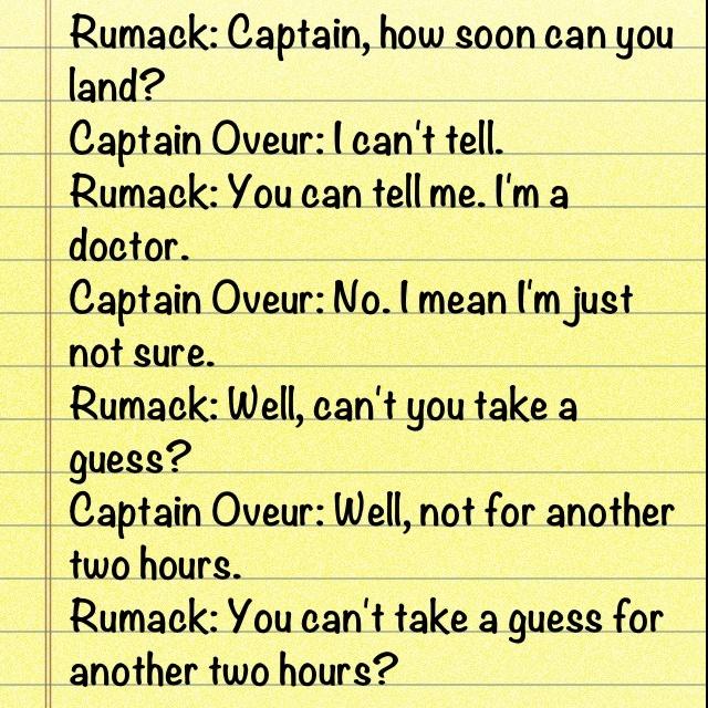 Airplane Quotes: Funny Airplane Quotes. QuotesGram