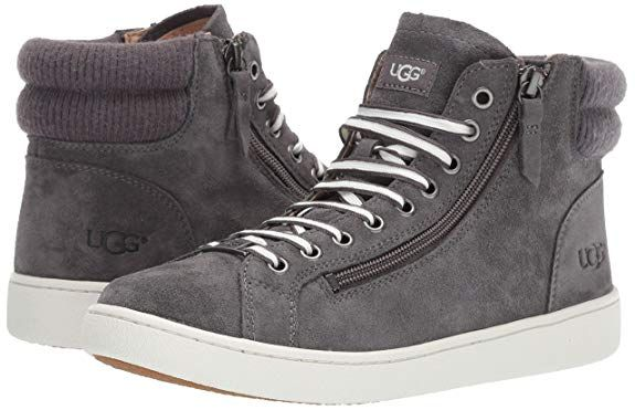 af2ca65b209 Amazon.com | UGG Women's W Olive Sneaker | Shoes | Shoes and Boots ...