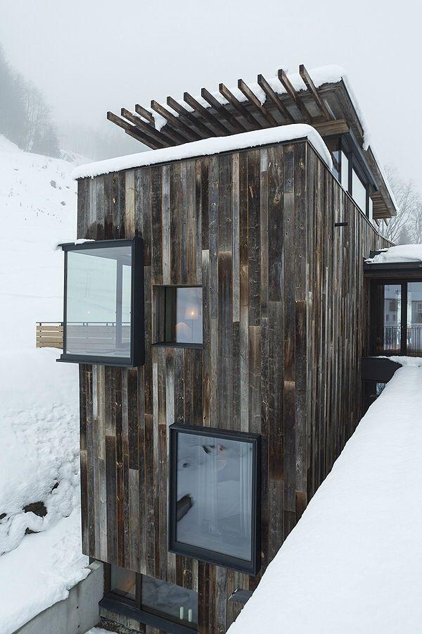 Charming Hotel Wiesergut In Austria   Hotel design   Design & Lifestyle Blog