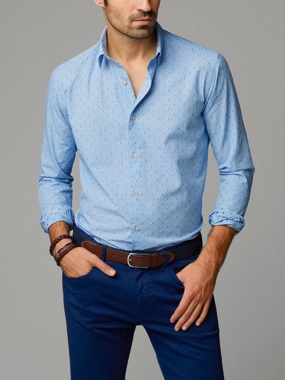 1000 images about mode homme on pinterest get the look for Chemise a carreaux homme swag