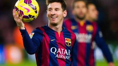 Messi loses appeal over 21-month sentence
