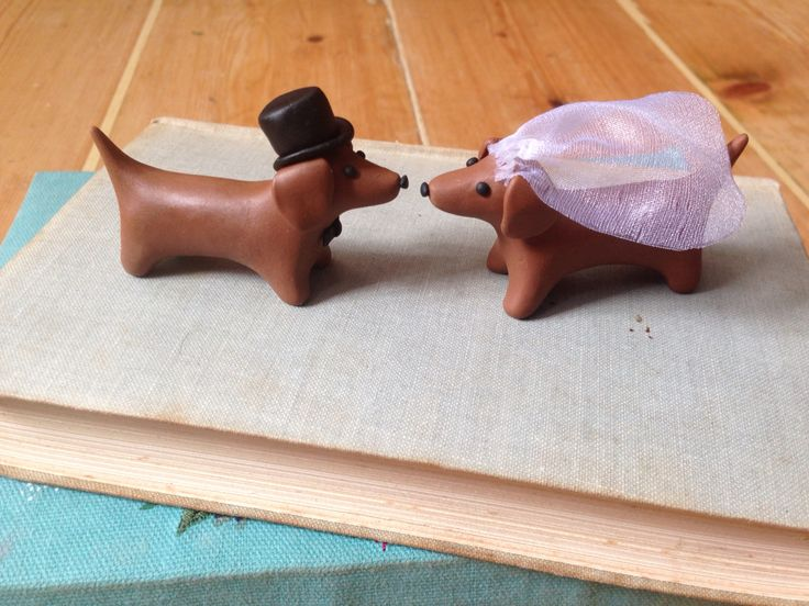 Sausage Dog Cake Decorations : 33 best images about Mini Things on Pinterest Jungle ...