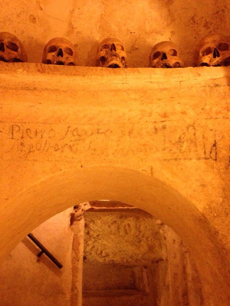 Chiesa Madre, mistero e cultura a Cinisi