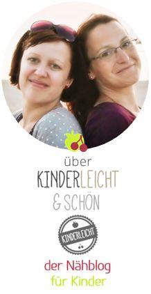 KINDERleicht und schön | Nähen mit Cherrygrön: SommerSause: Fetziger Topfuntersetzer Tolle Seite, um mit Kindern zu nähen :)
