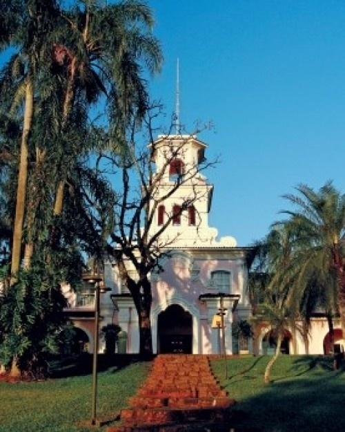 Belmond Hotel Das Cataratas Foz Do Iguacu Brazil