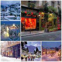 Полезные советы - что надо учесть отправляясь зимой в Европу, чтобы сэкономить время, деньги и избежать неприятных мелочей, которые могут испортить отпуск