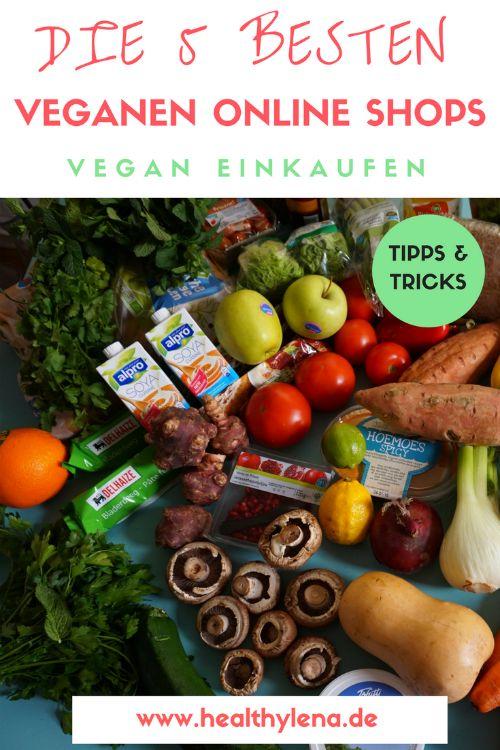 vegane online shops tipps tricks shoppen vegan einkaufen