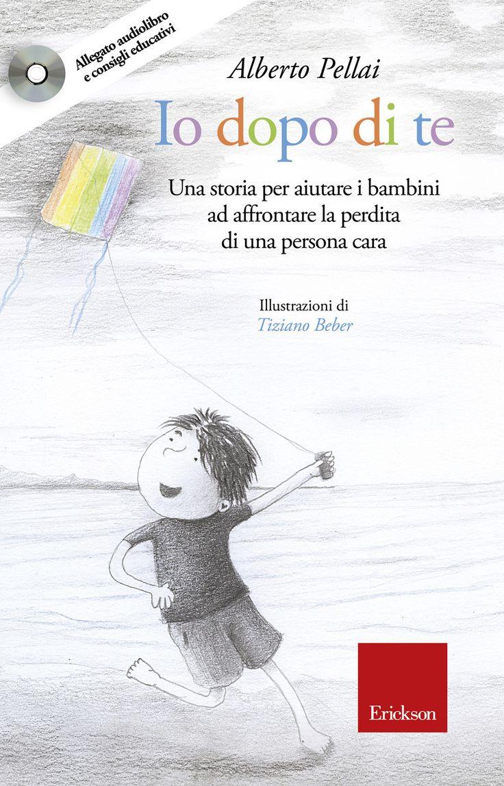Io dopo di te. Una storia per aiutare i bambini ad affrontare la perdita di una persona cara. Con CD-Audio è un libro di Alberto Pellai pubblicato da Erickson nella collana Parlami del cuore.Le favole di A. Pellai: acquista su IBS a 12.32€!
