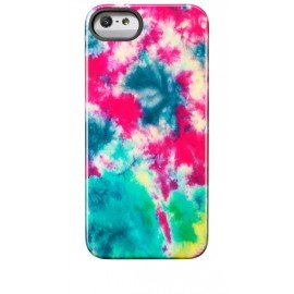 House of Holland Tie Dye Case for iPhone 5 - £20