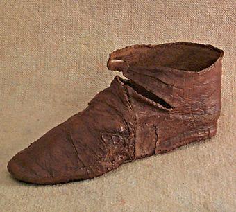 viking fett skor