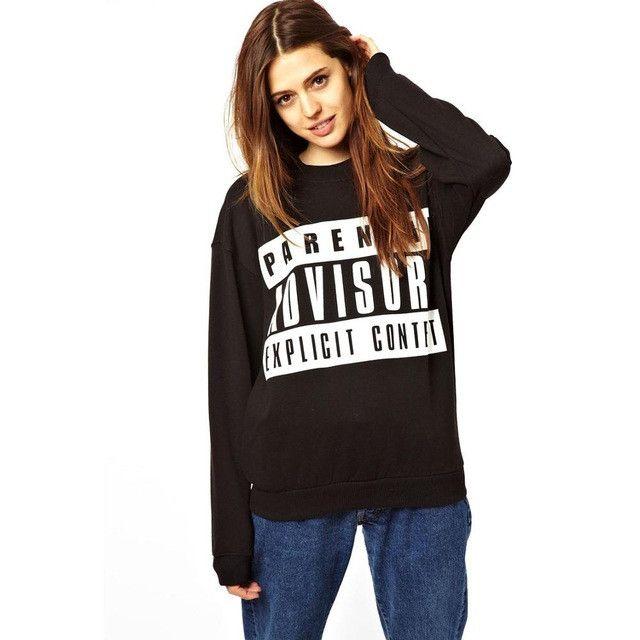 "Harajuku Style Letter Print Sweatshirt ""i woke up like this"" Beyonce Song Element Women Hoodie Hip Hop Cloth"
