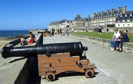 Saint-Malo - Bretagne. Sur routard.com, retrouvez les meilleures photos de voyage des internautes.