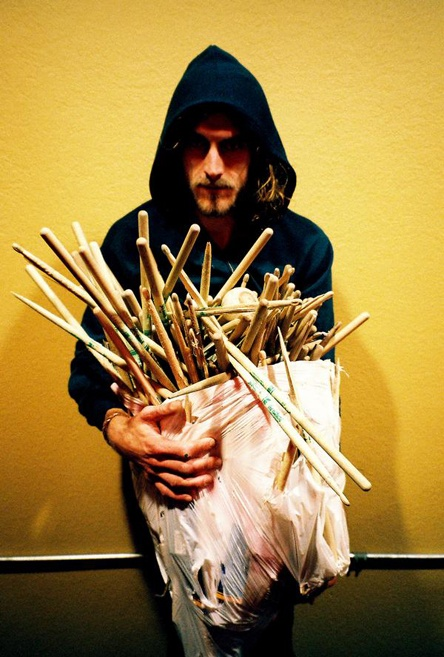 Zach Hill: Pretty much the most beastly, creative, and amazing drummer ever.
