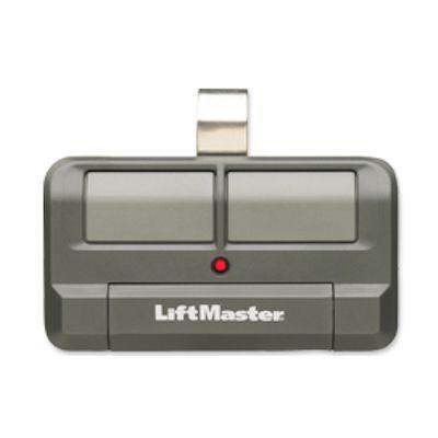 New Chamberlain Garage Door Opener Lock button
