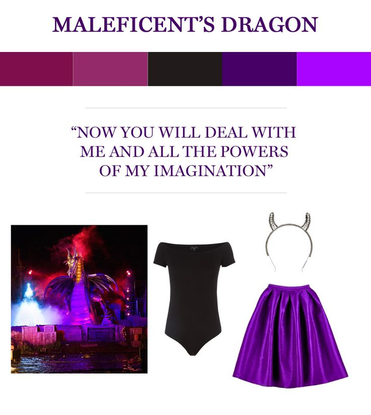 Looking for the perfect Disneyland-inspired costume? We have you covered.