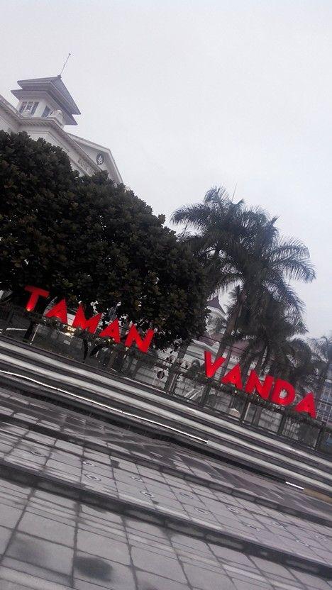 Taman Vanda