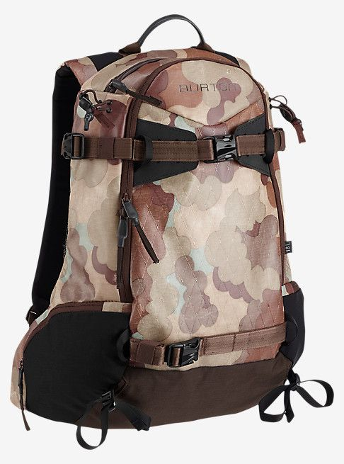 Burton Side Country 18L Backpack | Burton Snowboards Fall 16