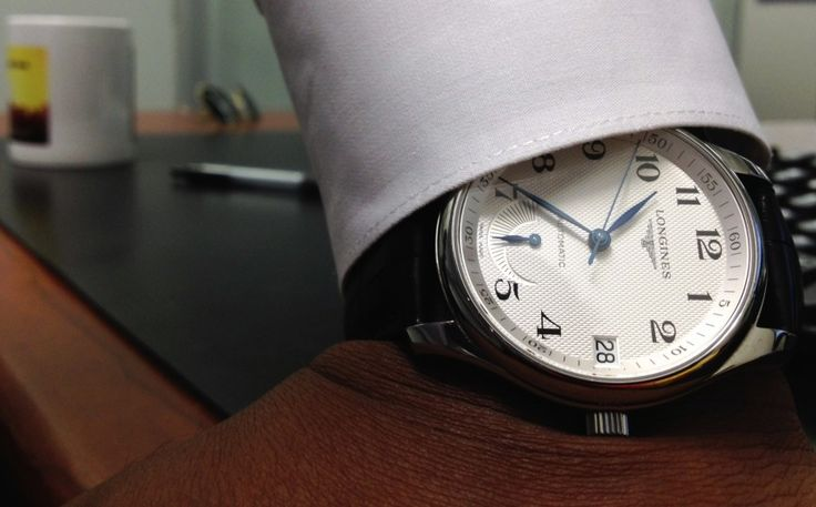 10. Longines Master Collection: $2,900