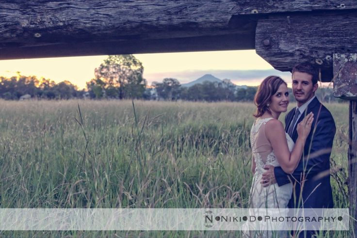 Gold Coast Hinterland DIY wedding recently shot by Niki D Photography. Grab some inspiration then call me to secure your date! nikidphotography@outlook.com 0421 852 405