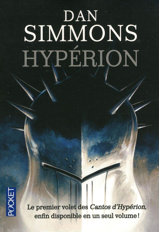 Hypérion / Intégrale - Dan SIMMONS, Bénédicte LOMBARDO, Guy ABADIA
