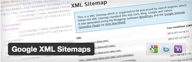 How to Create Sitemap Using Google XML Sitemap WordPress Plugin