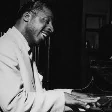 "Born on June 15, 1923, Erroll Garner was a master pianist and composer who never learned to read music. He played the theme for the film Laura and performed countless other pieces like ""Lullaby of Birdland,"" ""Mack the Knife"" and ""I get a kick out of you."" He wrote one of my favorite songs, ""Misty."""