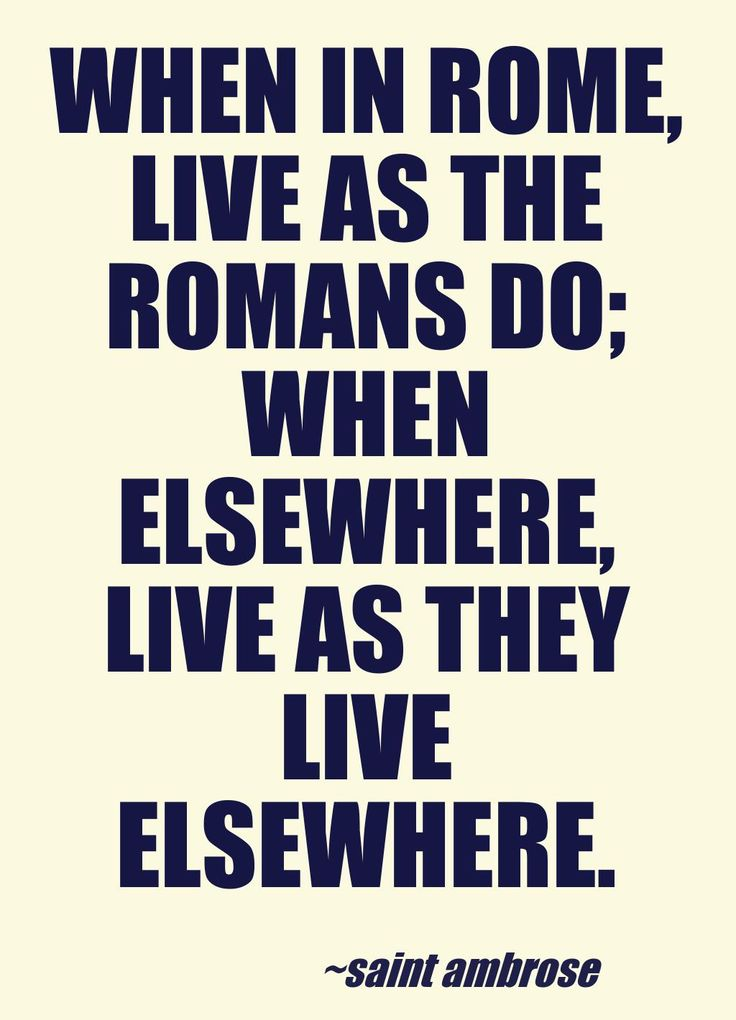 Best Rome Quotes Images On Pinterest Places World And - 10 important phrases to learn for your trip to rome