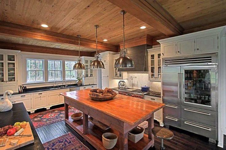 Modern farmhouse richmond va kdw home kitchen design for Kitchen design richmond va