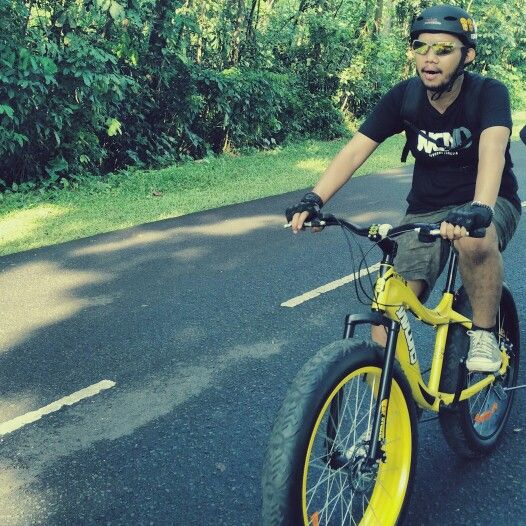 Javcons Fatbike #bicycle#cyclingisfun#fatbike