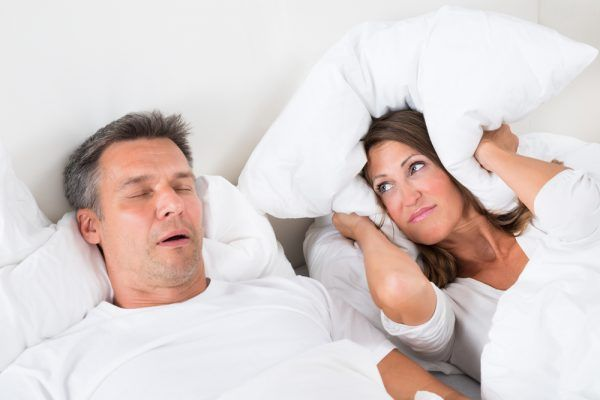 The Link Between Sleep #Apnea and #Teeth #Grinding