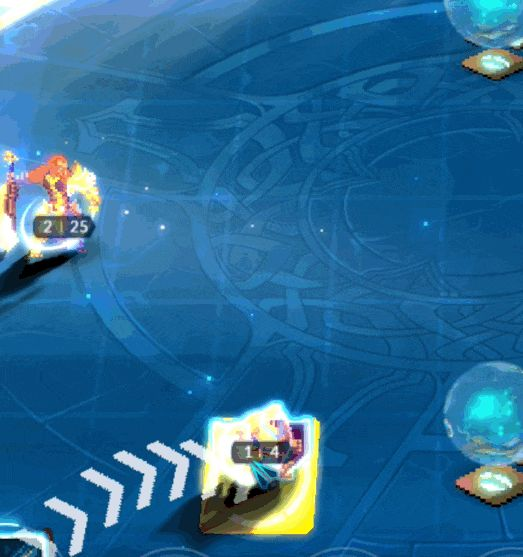 """Duelyst System: PC (Windows/Mac/Linux) Release: Summer 2015 Developer: Counterplay Games Website: duelyst.com Video: 150+ Duelyst Units in 2 minutes / Duelyst Gameplay Source of more Duelyst GIF's: glauberkotaki.com Description: """"DUELYST is a tactical turn-based strategy game with a heavy focus on ranked competitive play, brought to you by veteran developers and creators from Diablo III, Rogue Legacy and the Ratchet & Clank series. The focus is on squad-based combat on a tactical map for…"""