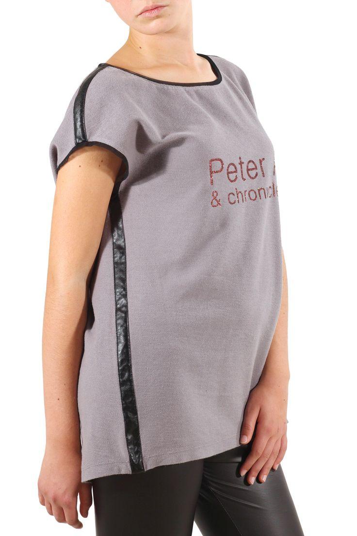 t-shirt Peter A.& C.