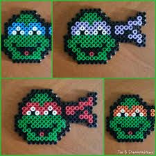 Resultat d'imatges de tortugas ninja dibujo