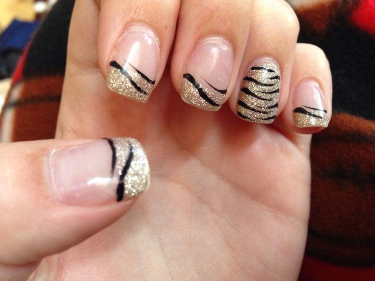 116 Best Nail Designs 2 Images On Pinterest Pretty Nails Nail
