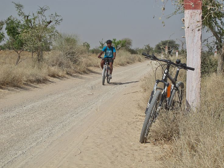 Himalaya supply best cycling Tours in Rajasthan and provides information concerning the cycling tour to numerous destinations in Rajasthan followed by the knowledge on best time for sport .