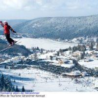 Gérardmer | Site Officiel des Stations de Ski en France : France Montagnes - Famille Plus http://www.france-montagnes.com/station/gerardmer