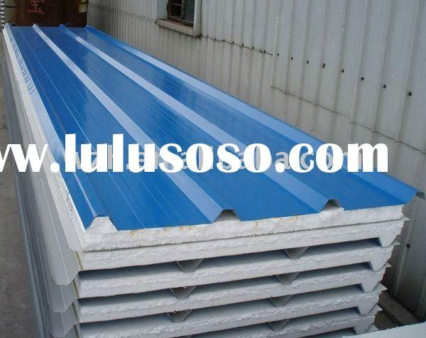 Insulated Aluminum Roof Panels Miami Insulated Aluminum