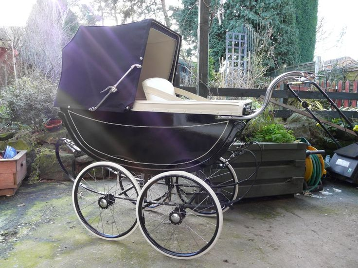 17 Best Images About Millson Prams On Pinterest Twin