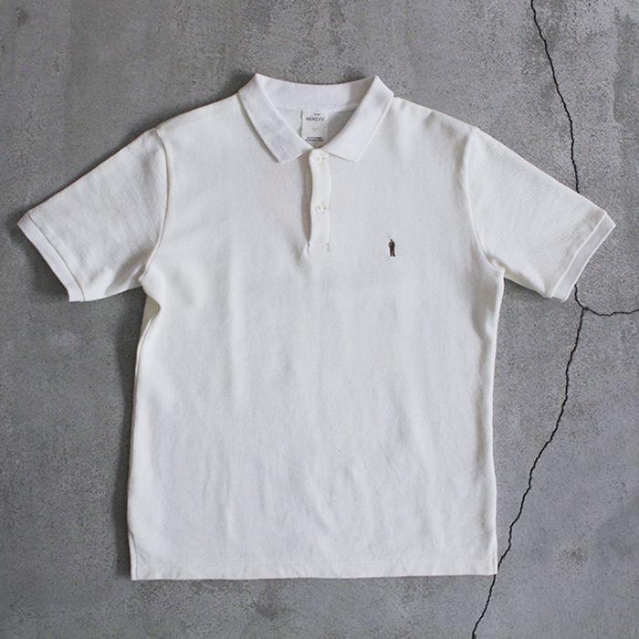THE NERDYS (너 디즈) / WOODYA polo shirt (우디 폴로 셔츠) - .efiLevol (에휘레보루) / THE NERDYS (더 너 디즈) 공식 판매 | BIN (빈) 나카 메구로, BIN (빈) 도야마