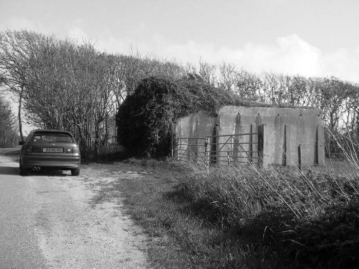 De bunker van minderhoud