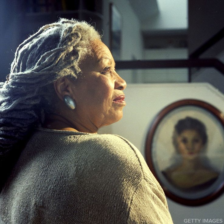 Toni Morrison become the first African American woman to win the Nobel Prize for Literature in 1993.