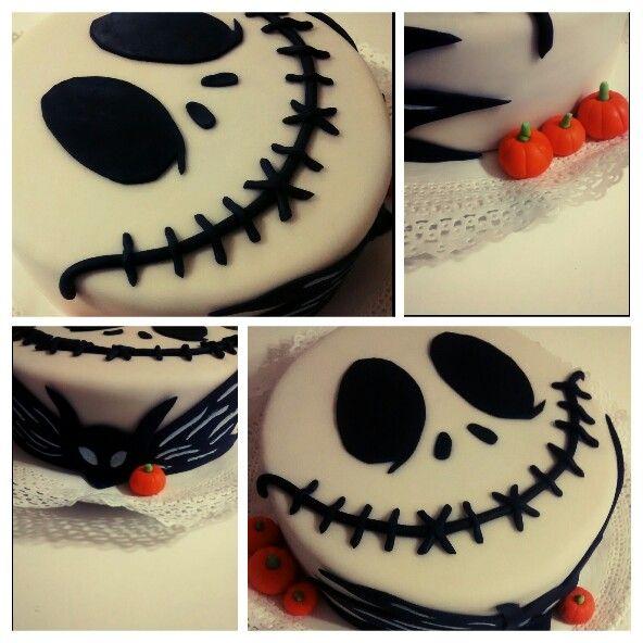 #Jack #Cake #RomaSweetreats