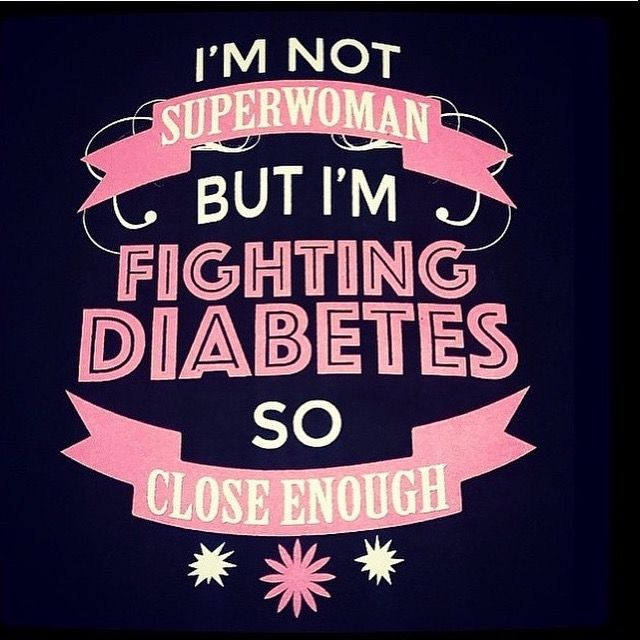 "Living Life-betes until a cure says author of ""The Ultimate Diabetes Meal Planner"" www.jayniesworld.com"