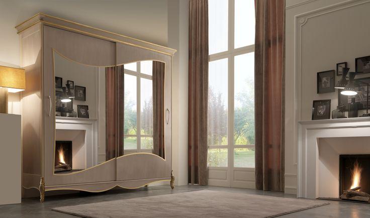 Problemi di spazio ecco il tuo armadio Fru-Fru, anche questo realizzabile a misura 2 Elle Falegnameria artigianale toscana