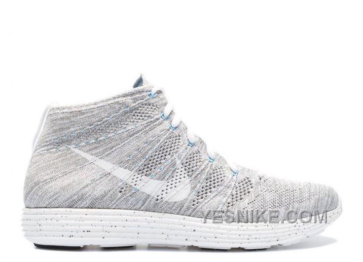 Lunar Flyknit Chukka Htm Sp. Nike ...