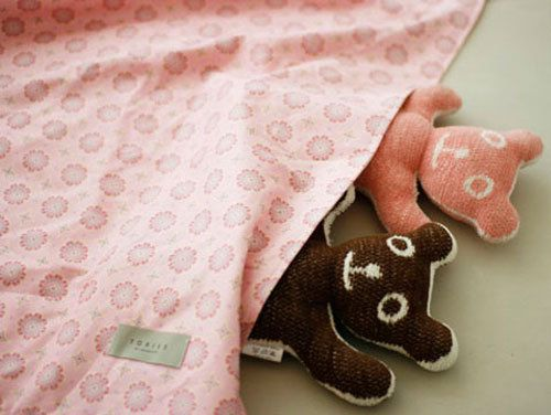 Pink Jelly patterns Blanket for Kids baby and toddler by gainstory, $89.00