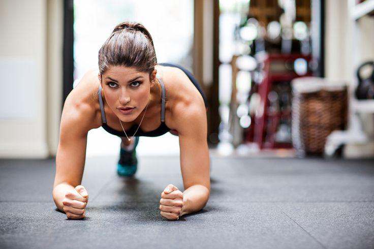 6 Abdominal Workout Myths