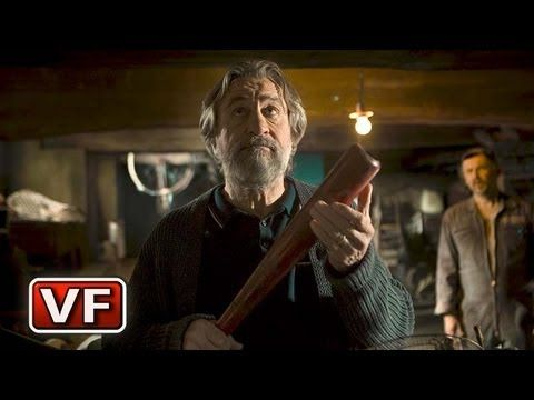 Malavita de Luc Besson sur We Video