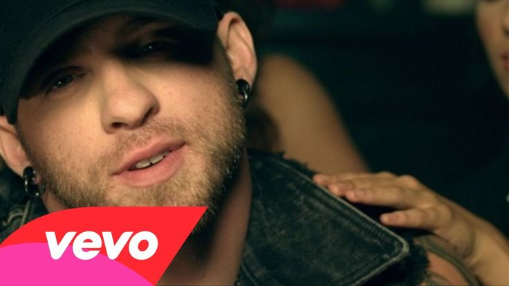 CHECK OUT THE NEW VIDEO: Bottoms Up by Brantley Gilbert